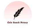 Gale Ranch Notary, Apostille and Financial Services